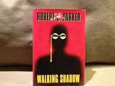 Walking Shadow by Robert B. Parker First Edition 1994 Very Good Condition