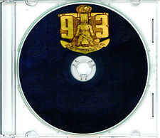 Seabees 93rd Naval Battalion Log WWII on CD RARE CB