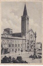 PIACENZA - Piazza Duomo e Cattedrale