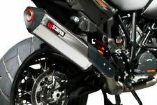KTM Adventure 1190 Serket Slip-on Stainless Steel Exhaust