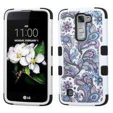 Étuis, housses et coques violet Pour LG K7 pour téléphone mobile et assistant personnel (PDA) LG