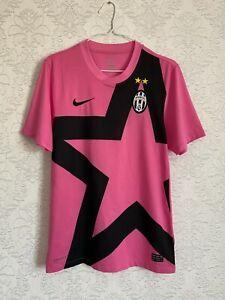 Juventus 2011 2012 Away Football Shirt Nike Adult S *W/O Sponsor* 419994-602