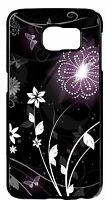 Back Cover Case For Samsung Galaxy Note 5 4 3 2 Cute New Floral Flowers Pattern