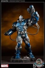 Marvel Apocalypse Premium Format (Tm) Figure by Sideshow Collectibles Used