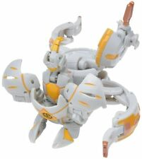New Bakugan Combat Set Aranaut + Battle Crusher CS-002