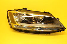 NEW 2011 -> Volkswagen Jetta Right Off Side Front Light Headligt Lamp Headlamp