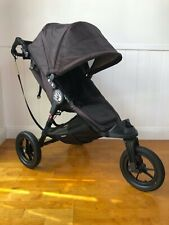 Baby Jogger City Elite Single Pram - Used with accessories