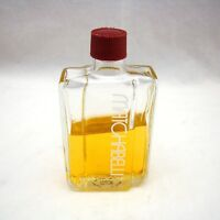 Prince Matchabelli MAN'S COLOGNE Splash 3.75 oz 110 ml VINTAGE, MISSING 40%