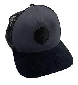 Billabong Suede Peak Hat / Cap **BRAND NEW**