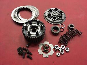 D31 Ducati Monster 900 S4 748 916 996 998 Kupplung Teile  Kupplungskorb