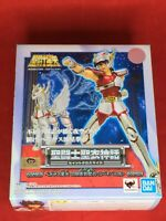 Bandai Saint Cloth Myth Pegasus Seiya Saint Seiya Revival Version