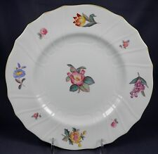 SPODE COPLAND'S - English Hand Painted Bone China- Y6575  Dinner Plate