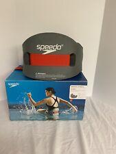 Speedo Aqua Fitness Jog Belt, Size Small/Medium