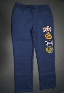POLO RALPH LAUREN Men's Embroidered Logo Magic Fleece Sweat Pants NEW NWT