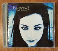 EVANESCENCE - Fallen CD 2003 Metal