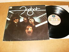 FOGHAT : STONE BLUE - GERMANY LP - BEARSVILLE BEA 55 522 - 1978