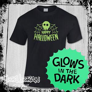 Halloween Fancy Dress Happy Halloween Men's T-Shirt Funny costume