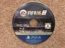 Fifa 16 - Sony Playstation 4 PS4 DISK ONLY UK PAL