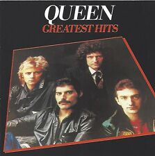 Queen/GREATEST HITS I * NEW CD * NUOVO *