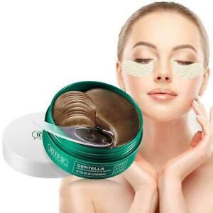 30Pairs Hydrophilic Gel Eye Pads Mask Under Eye Patch Tighten Moisture Eye Prof