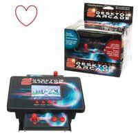 Desktop Arcade Console Game Portable Handheld Dual Control Fun Gift