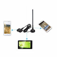 DVBT USB Dongle Digital TV HDTV Tuner DVB-T Satellite Receiver For Android IB