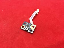 "Hp Pavilion 11.6"" 11-n 11-n012dx Genuine Power button Board Ls-B151P Tested"