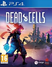 & Dead Cells Sony PlayStation 4 Ps4 Game