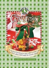 GOOSEBERRY PATCH CHRISTMAS BOOK 9 New HB tastiest recipes,gifts to make HOLIDAY