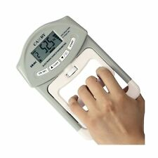 CAMRY Digital Hand Dynamometer Grip Strength Measurement Meter Auto Capturing...
