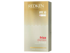 NEW! REDKEN FRIZZ DISMISS FPF FLY AWAY FIX 50 SHEETS / BOX ELIMINATE STATIC HAIR