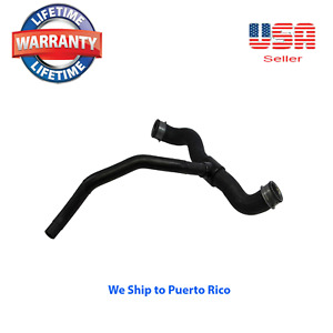 Radiator Hose Lower A2215016884 fits for Mercedes S550 CL550 5.5L 2007 - 2011