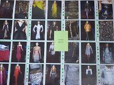 Sfilata Moda UNGARO 72 foto COLLEZIONE Autunno Inverno 2006-07 fashion show A/W
