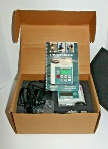 Zevex EnteraLite Enteral Feeding Pump Kit Z-11583 Never Been Used, Box & Manual