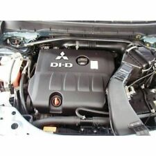 2007 Mitsubishi Grandis NA Outlander CW 2,0 DI-D Diesel Motor Engine BSY