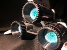 Robert Bergeron's Viper Holo + Led-Effect Thruster Sticker Battlestar Galactica
