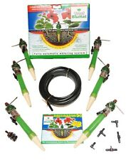 Long Blumat Deck and Planter Box Kit Automatic Irrigation