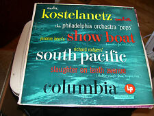 "ANDRE KOSTELANETZ CONDUCTS THE PHILADELPHIA ORCHESTRA ""POPS""-VINYL-VG+"