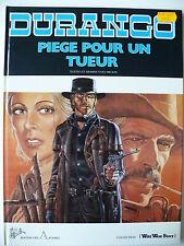 EO 1983 (très bel état) - Durango 3 (piège) - Swolfs - Les Archers