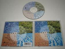 STEVE HOWE & PAUL SUTIN/VOYAGES(CMC/7503)CD ALBUM