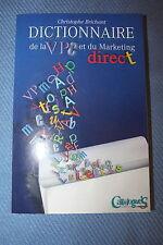BRICHANT / Dictionnaire de la VPC et du marketing direct