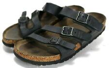 f6dae208267 Birkenstock Leo Birko-Flor  98 Women s Slide Sandals Size EU 38 US 7-7.5
