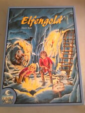 *** ELFENGOLD collectible game from Alan Moon - White Wind series RARE ***