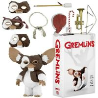 "NECA Gremlins Gizmo Ultimate 7"" Scale Action Figure Movie Posable Collection"