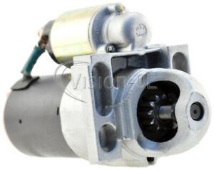 Remanufactured Starter 6757 Vision OE