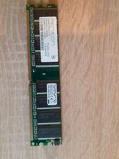 PC3200 MEMORY 512MB DDR 400 CL3