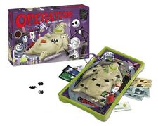 Nightmare Before Christmas Operation: Collectors Edition