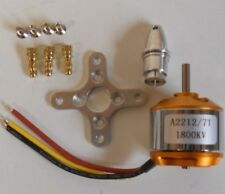 A2212 1800KV Brushless Outrunner Motor For Multicopter RC Aircraft new in packet