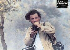 RICHARD BOHRINGER  CAP CANAILLE  1983 PHOTO D'EXPLOITATION #1 LEICA