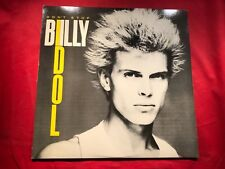 J-100 BILLY IDOL Don't Stop ........ CEP 4000 ........ 1981